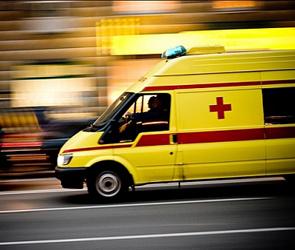 Воронежские автобусы 29 раз побывали в авариях