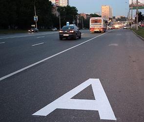 «Выделенка» для общественного транспорта в ближайшее время работать не будет