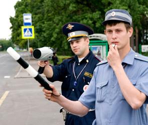 В Воронеже народные дружины проконтролируют сотрудников ГАИ