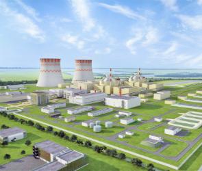 Нововоронежская АЭС-2 проходит реконструкцию энергоблоков