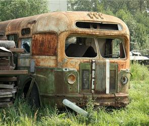 Срок аренды автобусных маршрутов увеличится на 5 лет