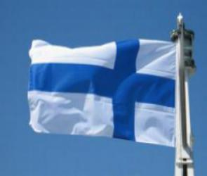Воронеж встретил гостей из Финляндии