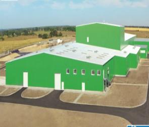 В Бобровском районе построят завод по производству семян