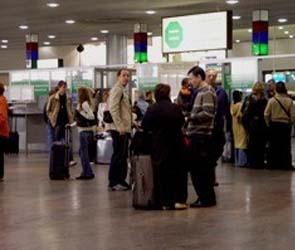 Неожиданно прекращено авиасообщение между Россией и Белоруссией