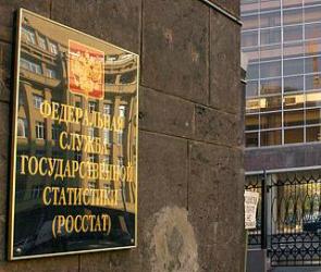 Сколько в Воронежской области госслужащих?