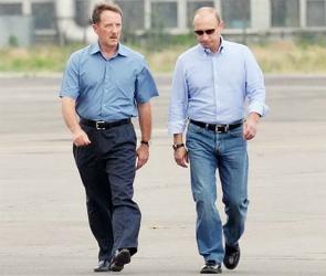 Завтра в Воронеж приезжает премьер-министр РФ Владимир Путин