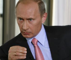 Владимир Путин в Воронеже провел совещание по вопросам агропромышленного комплекса