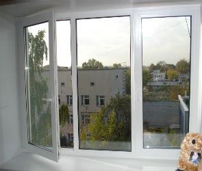 Пластиковые окна: цены