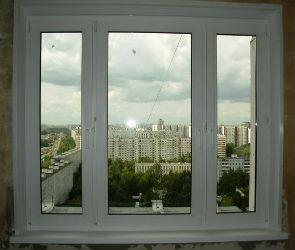 Пластиковые окна и их достоинства