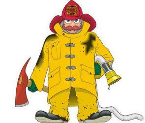 Пожарная безопасность - требования при строительстве