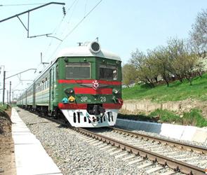 Аварии и столкновения на железных дорогах Воронежской области