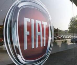 В следующем году в Санкт-Петербурге начнется строительство завода Fiat