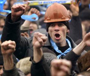 Число забастовок и трудовых протестов в России в 2011 году достигло уровня 90-х годов