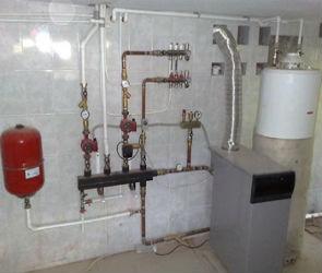 Требования безопасности к газовой котельной в частном секторе