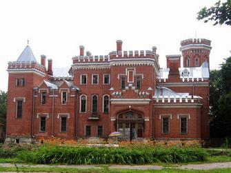 29 и 30 апреля - экскурсии в Рамонский замок.