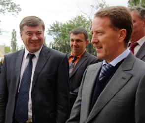 Губернатор Алексей Гордеев не поддержит Сергея Колиуха на выборах мэра Воронежа