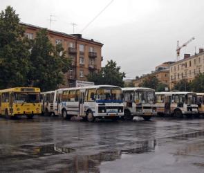 В Воронеже выделят 15 миллионов рублей на разработку новой маршрутной сети