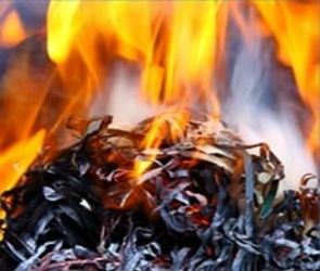 Строительные материалы по горючести