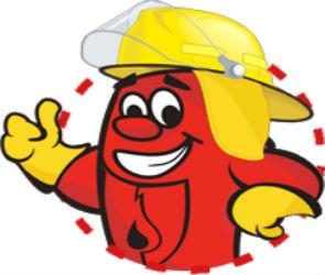 Пожарная безопасность покрытий