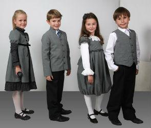 Школьная форма в Воронеже головная боль родителей