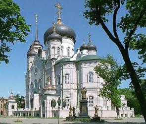 В Воронеже 3 мая у Благовещенского собора пройдет благотворительная ярмарка