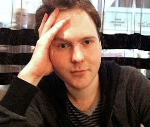 В Воронеже выступит блогер, взломавший почту Алексея Навального
