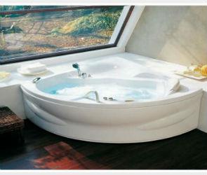 Акриловые ванны в Воронеже - цены