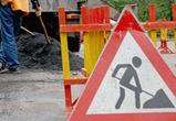 Реконструкция воронежской улицы Антонова-Овсеенко завершится в августе 2012 года