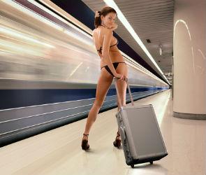 Лучшее путешествие с багажом без потерь