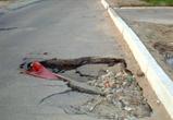 Острогожская прокуратура направила 20 исков по ремонту местных дорог