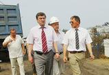 Колиух совершил объезд ряда объектов ремонта воронежских автодорог