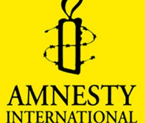 Amnesty International поддержала российскую оппозицию