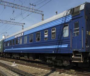 Поезд Воронеж-Москва теперь ходит еще быстрее