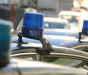 C 1 июля вдвое уменьшится количество автомобилей с мигалками
