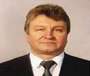 Владимира Холдырева наградили за заслуги перед Воронежской областью