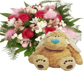 Воронежец украл цветы и игрушки, чтобы помириться с девушкой