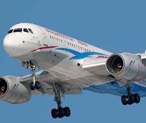 В России удалось предотвратить очередную авиакатастрофу
