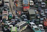 Пробки и аварии в Воронеже во вторник 5 июня