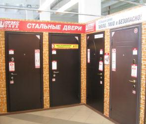 Дверь входная металлическая - цена и качество