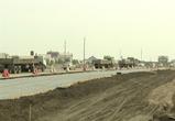 Реконструкцию улицы Антонова-Овсеенко планируют завершить в конце 2012 года