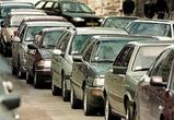 Пробки и аварии в Воронеже в среду 20 июня