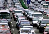 Пробки и аварии в Воронеже в четверг 21 июня