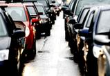 Пробки и аварии в Воронеже в пятницу 22 июня