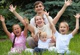 Сергей Чижов: Новый закон уравняет права многодетных родителей