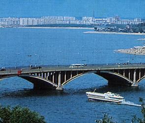 Обсуждены вопросы оздоровления водохранилища в Воронеже