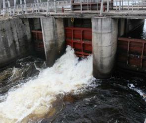 Гидротехнические сооружения в Калачеевском районе опасны для жителей