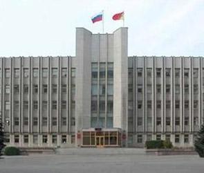 Будущий бюджет обсудили на заседании Думы в Воронеже