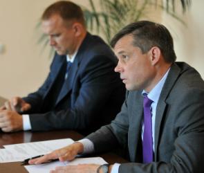 Представители обладминистрации встретились с руководством Barclays Capital