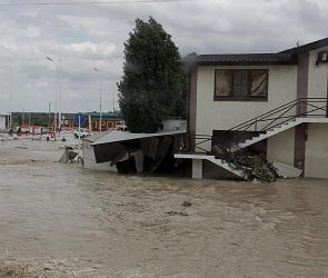 13 июля из Воронежа на Кубань отправится первая колона гуманитарной помощи