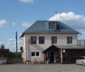 Изнасилование произошло около кафе в Железнодорожном районе